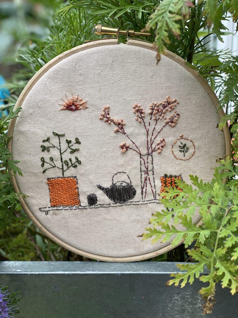 Spring Craftpod box