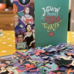 Win a jigsaw puzzle for Rebel Girls
