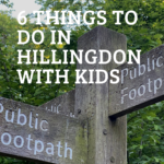 6 things to do with kids in Hillingdon this summer