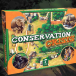 {Giveaway} Conservation Crisis board game