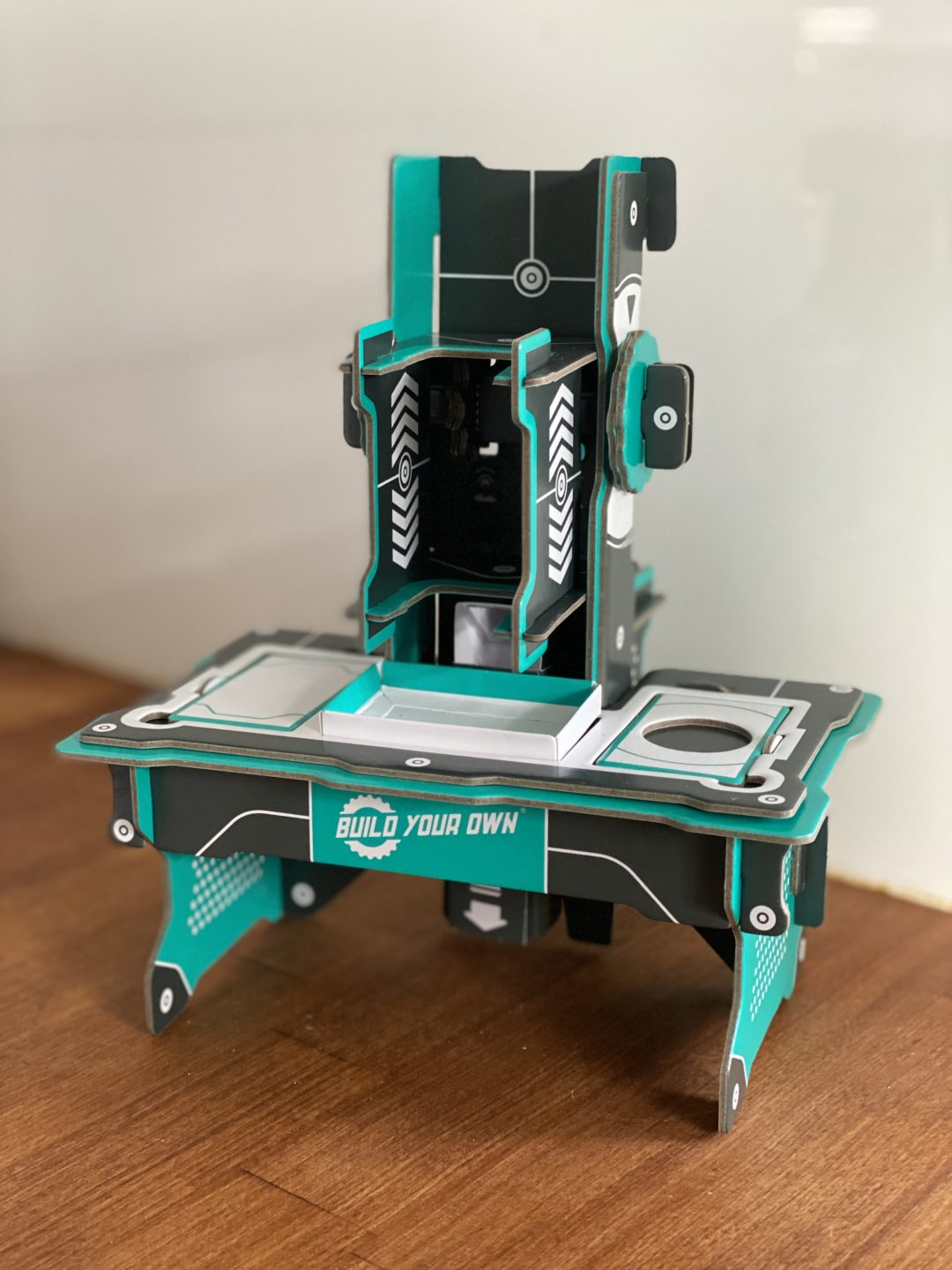 Build Your Own Microscope Kit