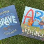 Win two picture books for kids from Trigger Publishing