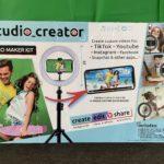 Studio Creator Video Maker kit {review}