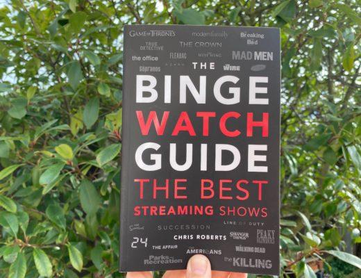 Win The Binge Watch Guide