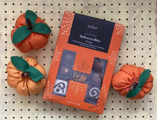 Win a Halloween H-Box from Hotel Chocolat