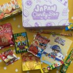 Delicious Japan Candy Box {giveaway}