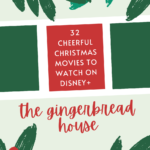 Cheerful Christmas movies to watch on Disney+
