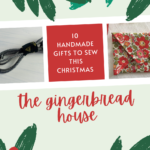 10 handmade gifts to sew this Christmas