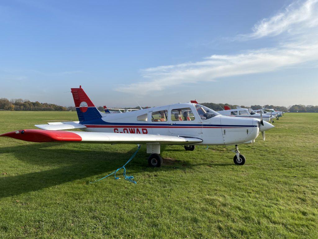 Denham Aerodrome Denham