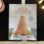{Giveaway} Modern Gingerbread by Sandra Monger