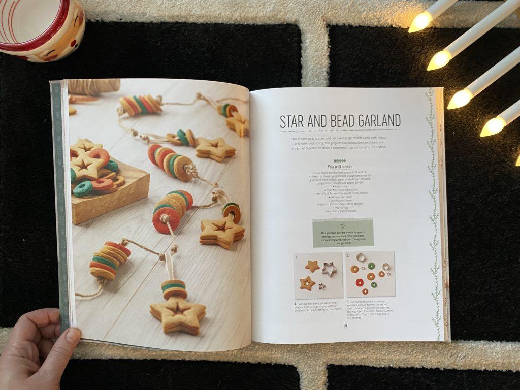 Modern Gingerbread by Sandra Monger