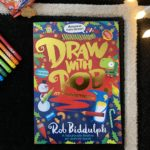 Win a copy of Draw With Rob at Christmas