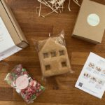 Win gingerbread kits from The Best Bit