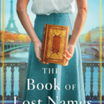 The Book of Lost Names { book review}