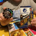 Collectible Dreamworks AR Discs {review}