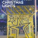 Wembley Park Christmas Lights