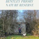 Exploring Bentley Priory Nature Reserve