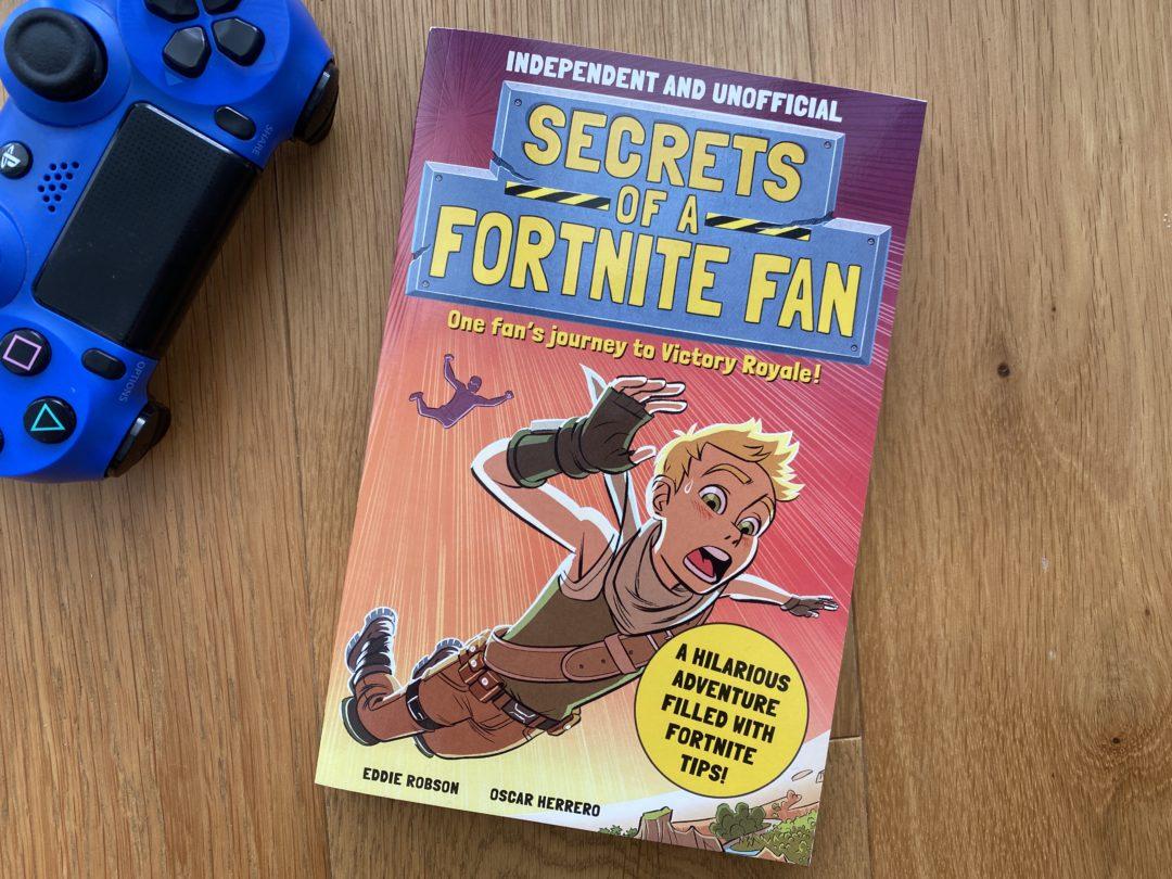 Secrets of a Fortnite Fan
