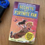 {Giveaway} Secrets of a Fortnite Fan
