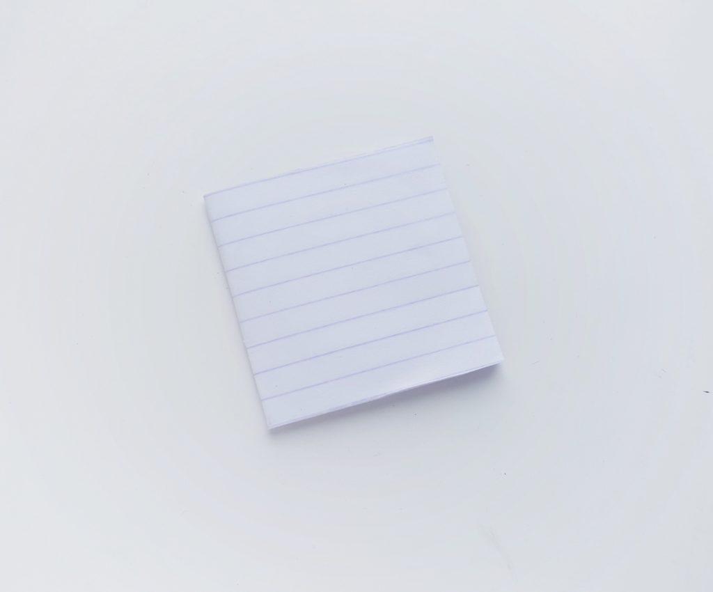 Easy Pokémon Mini Notebooks