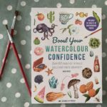 Win a copy of Boost Your Watercolour Confidence