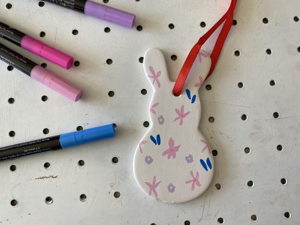 Easter Made Easy Craft-Along