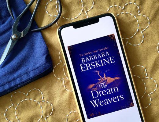 The Dream Weaver book cover