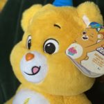 AD/Care Bears Birthday Bear {review}