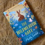The Wildmeadow Hare {book giveaway}