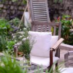 Top tips for creating a grown up outdoors area