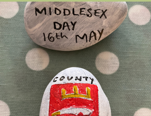 How to celebrate Middlesex Day