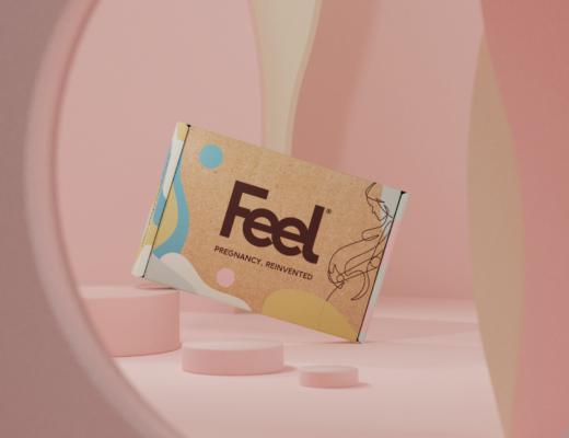 Feel pregnancy supplement