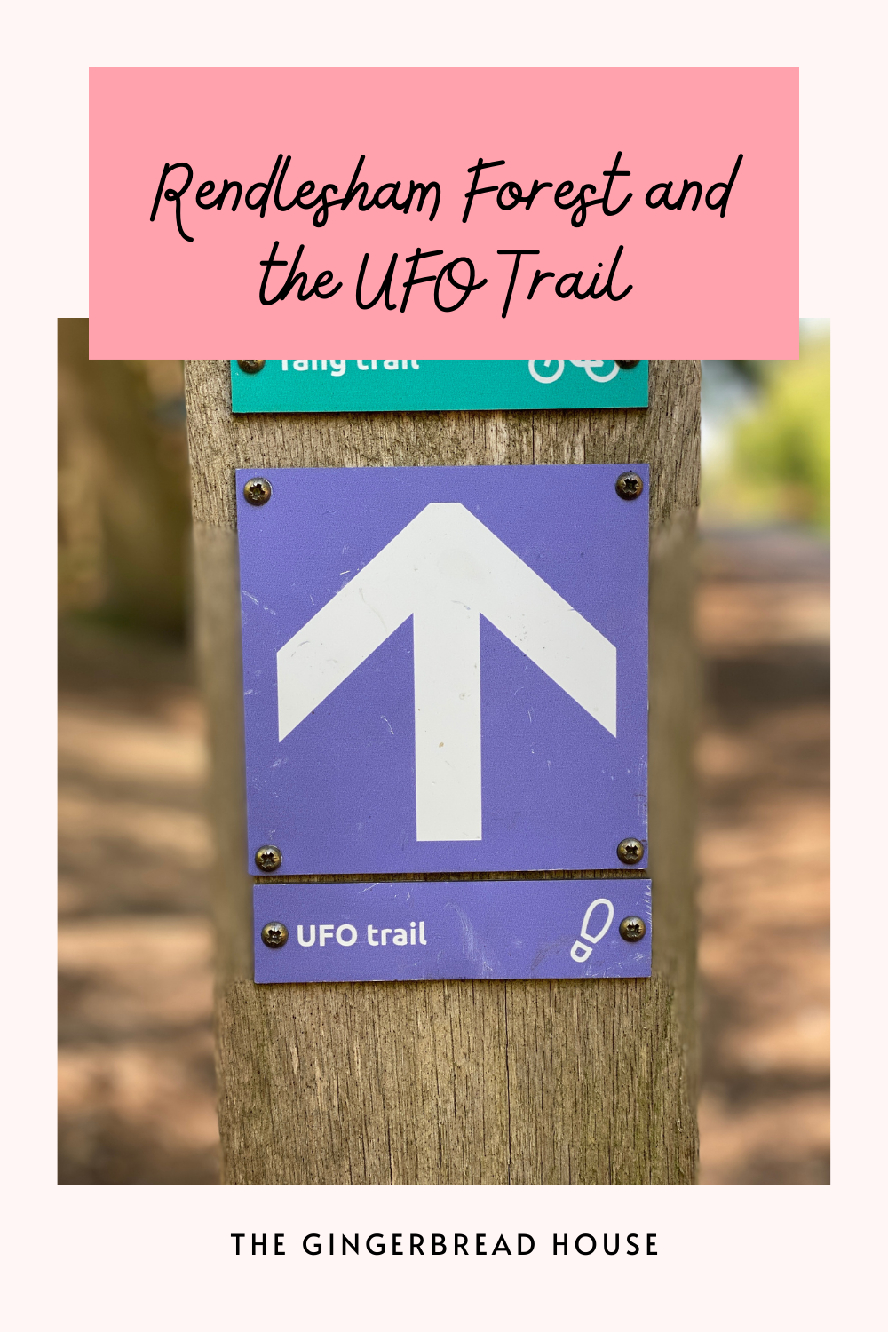 Rendlesham Forest and the UFO trail