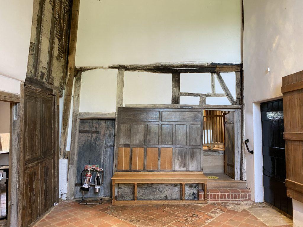 Headstone Manor Harrow