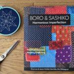 Boro and Sashiko - Harmonious Imperfection {book review}