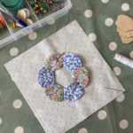 'The Summer Sampler' Block of the Month Club {update 2}