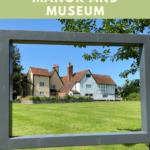 Exploring Headstone Manor and Museum, Harrow