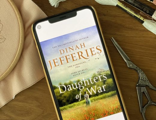 Daughters of War on kindle