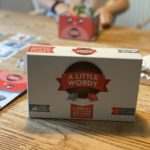 AD/A Little Wordy {game review}