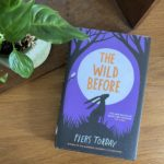 Win a copy of The Wild Before