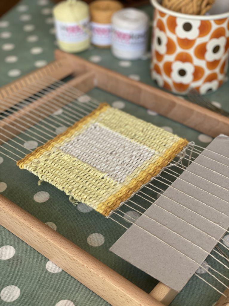weaving starter kit