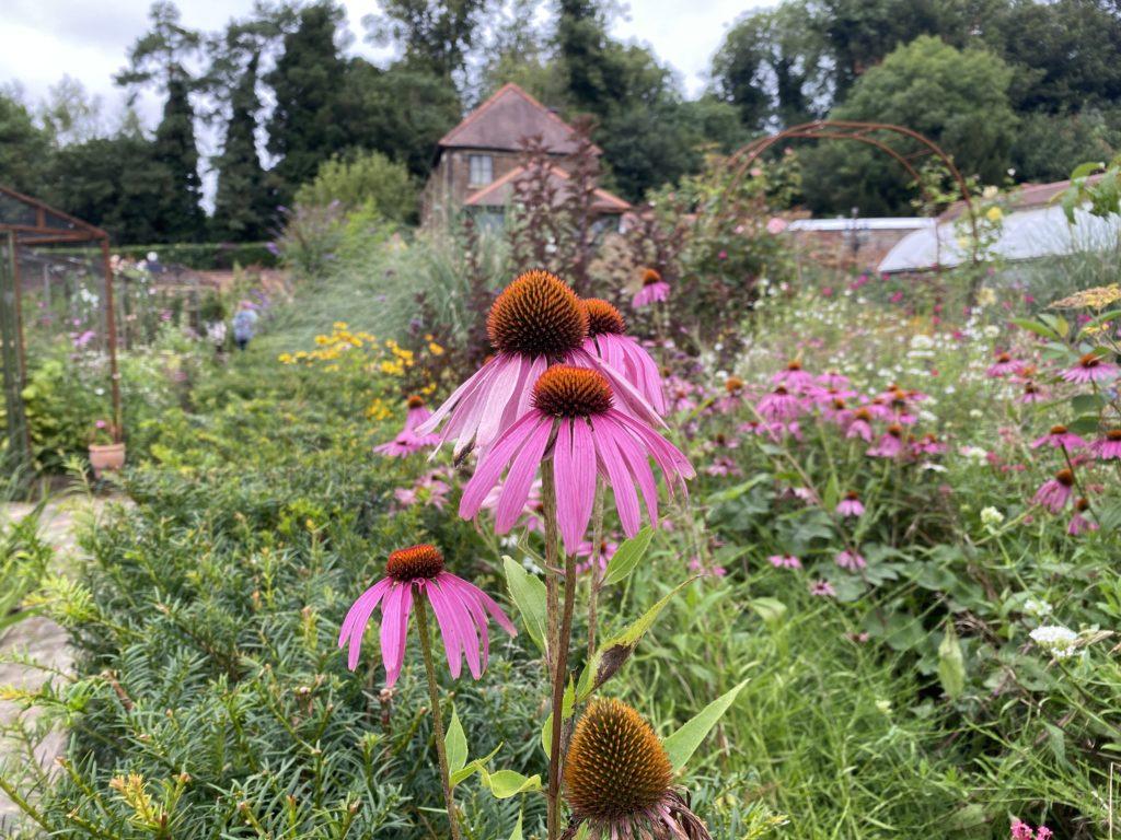 Church Gardens, Harefield