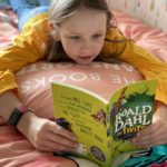 AD/How to encourage kids to love reading