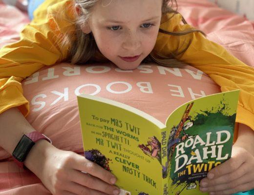 ow to encourage kids to love reading