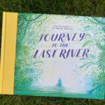 Journey to the Lost River {book review}