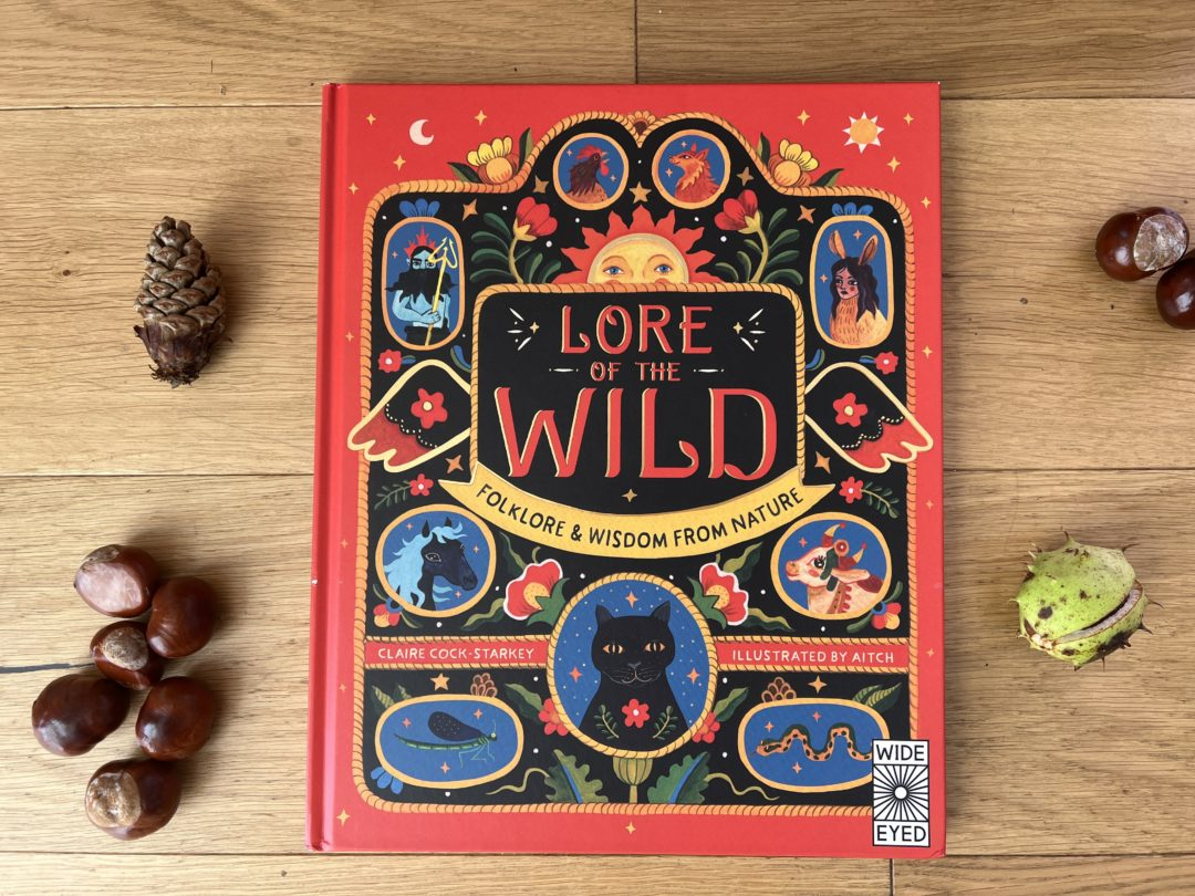 Lore of the Wild by Claire Cock-Starkey